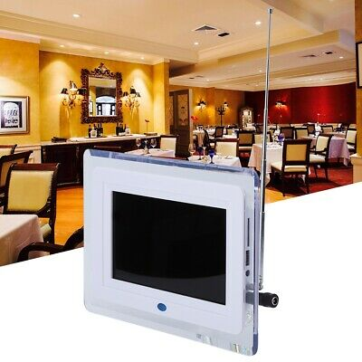 Restaurant Calling Pager System Call Button Wireless English Version Receiver