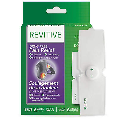 REVITIVE Tens Pain Reliever