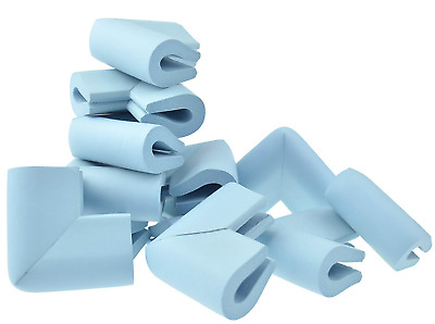 FiveSeasonStuff Table Corner Protectors for Kids | Baby Proofing and Child with