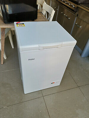 Haier HCF105 102L Chest Freezer