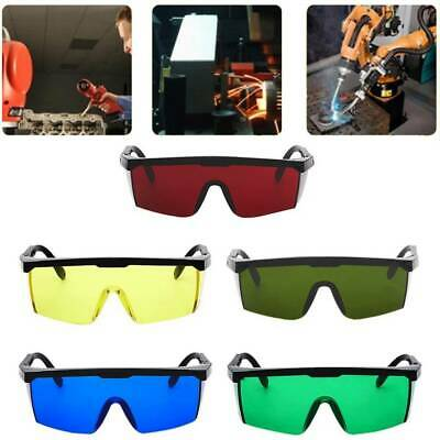 Alternative Laser Eye Protection Safety Glasses Goggles For Various lasers
