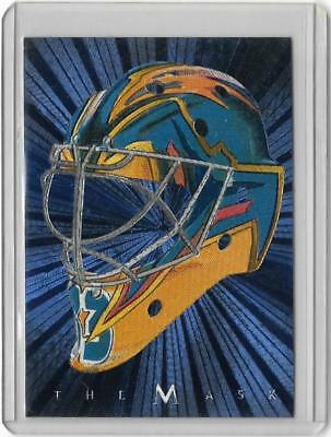2001-02 Bap Between The Pipes The Mask Update  Milan Hnilicka