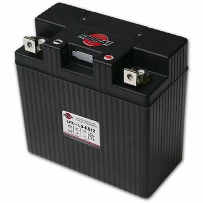 Shorai LFX27L3-BS12 Lithium Iron Extreme-Rate Battery