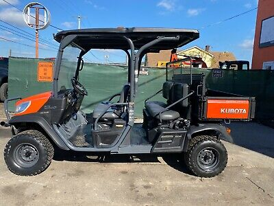 Bobcat 3600 De Luxe Ac/Heat, Hydrostatic Trans,Power Dump, Brand New Winch, Sign