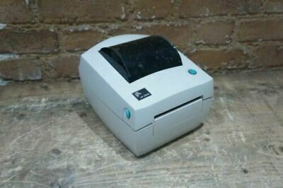 Zebra LP 2844 Thermal Label Printer No PSU 505849