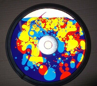 Magnetic Fitting Oil Effect Wheel For Optikinetics Etc. Effects Projectors