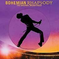 Queen Bohemian Rhapsody Ost Pictute Disc [2019 RECORD STORE DAY Limited Edition]