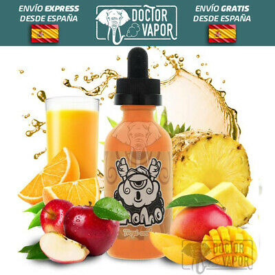 Liquido Vapear Momo Tropi Cool 50Ml