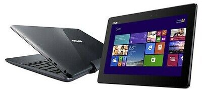 ASUS Transformer Book T100 32GB, Wi-Fi 2-1 Notebook/Tablet -Clean- Ships FREE🚀