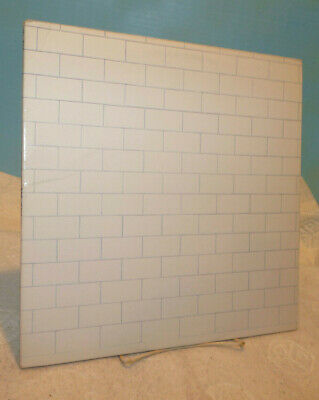 Pink Floyd ~ The Wall ~ 1979 ~ Vinyl LP ~ Columbia Records ~ PC2-36183