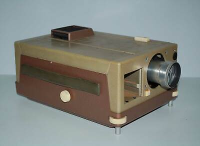 Vintage Antique Leica Leitz Wetzlar Pradovit 35mm Slide Projector Rare Collector