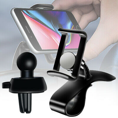 Universal In Car Magnetic Dashboard Mobile Phone Holder Dash Mount Holder Stand