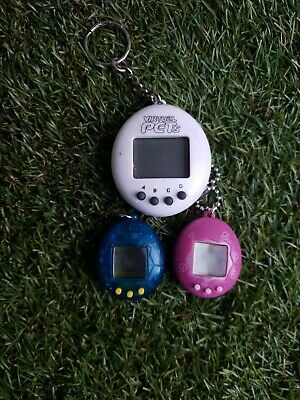 Tamagotchi Bandia, wiz & Virtual pets- Grab yourself a bargain