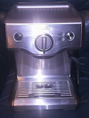 Breville the Duo-Temp Pro 2 Cups Espresso Machine