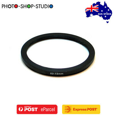 AU STOCK *Fotolux Step Down Ring 82-72mm