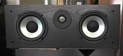 GENESIS Model 750 Center Channel Speaker - Genesis Advanced Technologies, Inc.