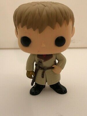 Funko Pop Game of Thrones Jaime Lannister Gold Hand #35 Loose Figure