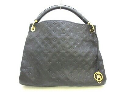 7710d8e9b4e4c Auth LOUIS VUITTON Artsy MM M93448 Infini Monogram Empreinte CA2141  Shoulder Bag