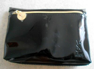 Saint Yves De BeautéVernis Maquillage Pochette Brillant Trousse Laurent Noir EHIDW29