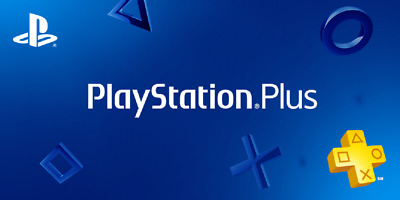 3 Months PlayStation PS Plus PS4-PS3 -Vita (6)14 Days Accounts ( NO CODE )