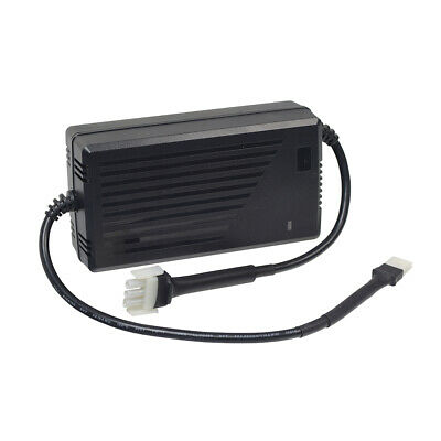 24 Volt 4.0 Amp On-Board Battery Charger for Pride Mobility Scooters