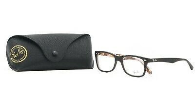 97060fbbc NEW RAY BAN RB5228F 5409 TOP HAVANA On SU TEX CAMUFLAGE EYEGLASSES ...
