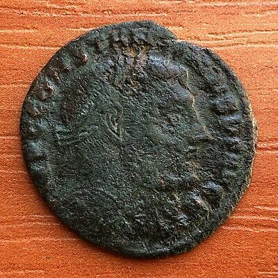 Constantine the Great 308-337 AD AE Follis Ancient Roman Coin