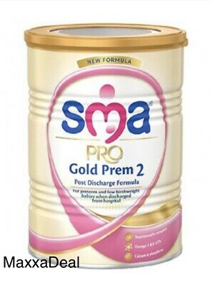 SMA Pro Gold Prem 2 Post Discharge Formula