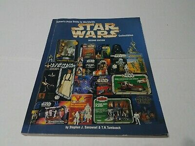 Tomart's Price Guide to Worldwide Star Wars Collectibles - Second Edition