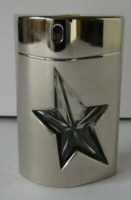 10 Angel Pour Homme Thierry Mugler Flacon Vaporisateur Collector