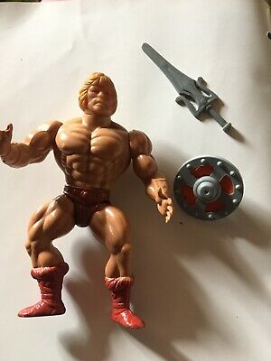 Masters of the universe Spielfigur He-Man