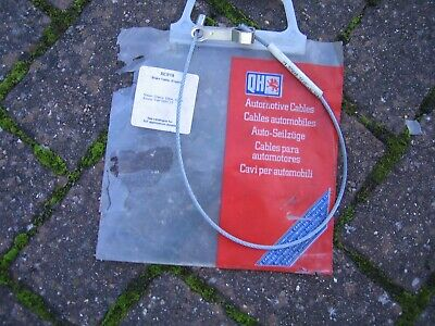 Datsun Cherry 100A Estate Or Van Brake Cable Bc918