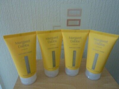 MARGARET DABBS FABULOUS HANDS INTENSIVE HYDRATING 4X45ml NEW STOCK