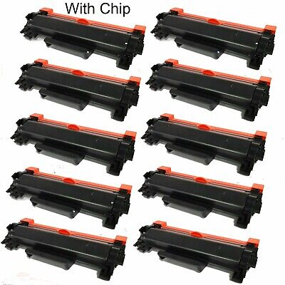 TN760 DR730 High Yield Toner With Chip fit For Brother DCP-L2550 HL-L2350 TN730
