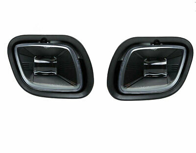 Freightliner Cascadia Fog Light LED Fits 2008-2017 Right & Left Driving Lights