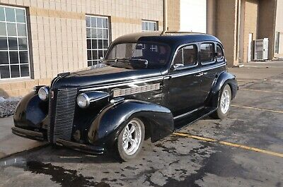 1937 Buick Series 40  1937 Buick Special Street Rod
