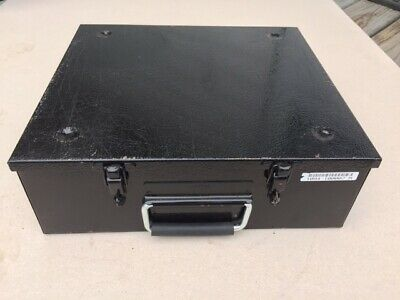 4 -Lock Boxes/Heavy Duty Metal Strong Boxes