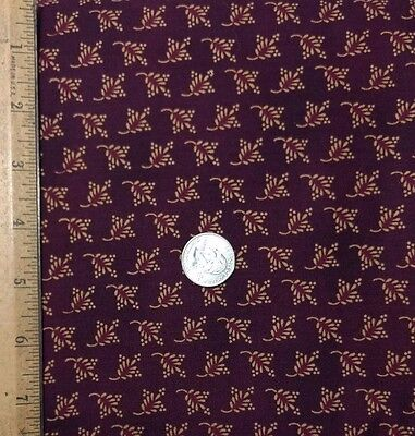 Heritage Hollow, Henry Glass 100% cotton Fabric by the 1/2 yard