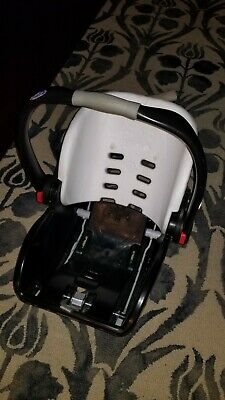 Graco SnugRide Click Connect 35 Infant Car Seat SHELL ONLY