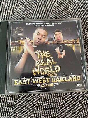 J Stalin Livewire Lil Blood Philthy Rich Shady Nate Jacka Oakland