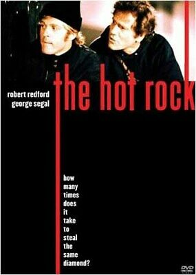 The Hot Rock (Dvd)