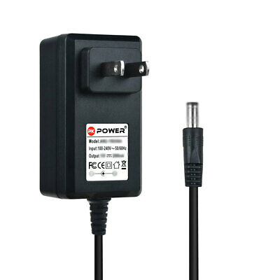 PKPOWER AC Adapter Charger for BBE MS-92 Mini Sonic Stomp Maximizer Pedal Power