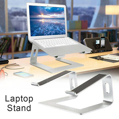 For MacBook Pro PC Notebook Laptop Laptop Aluminum Stand Tablet Holder Docking