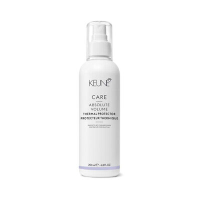 NEW Keune Care Absolute Volume Thermal Protector 200ml - Best Price