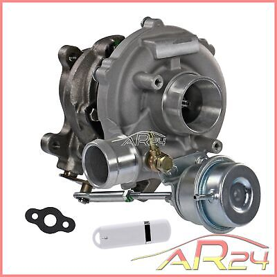 Turbocompresor Audi A2 8Z 1.4 Tdi 2002-05