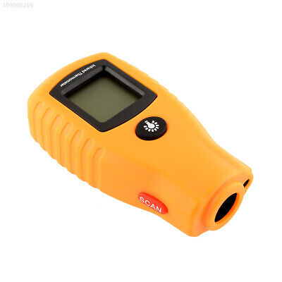F989 NO-contact GM270 Digital Infrared Thermometer Laser Gun Point -50~280C 8:1