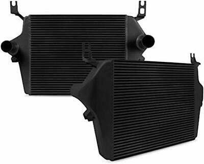 Mishimoto MMINT-F2D-03BK for Ford 6.0L Powerstroke Intercooler (Black)