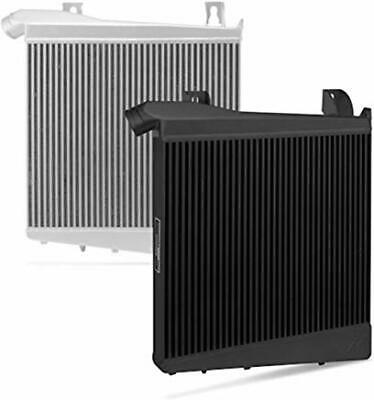 Mishimoto 0MMINT-F2D-08BK for Ford 6.4L Powerstroke Intercooler (Black)