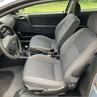 Opel Astra G Cc 1.6 Selection