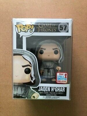 Game of Thrones Funko Pop! Jaqen H'ghar NYCC 2017 Exclusive!